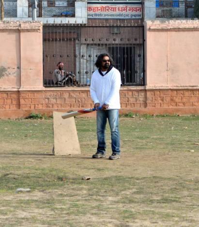 2013-02-03- Mohanji - India - Vrindavan - Retreat (40)