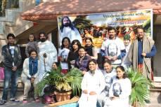 2013-02-03- Mohanji - India - Vrindavan - Retreat (8)