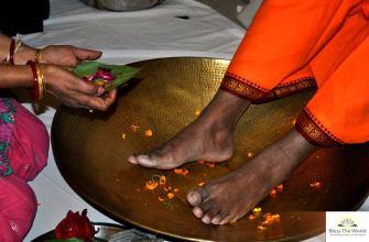 2013-02-13-19 - Mohanji - India - Allahabad - Maha Kumbh Mela (2)