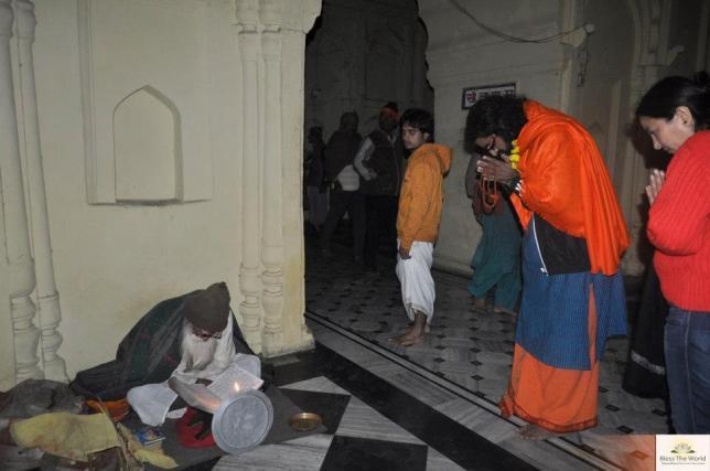 2013-02-13-19 - Mohanji - India - Allahabad - Maha Kumbh Mela (25)