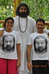 2014-06-19 - Mohanji - India - Wayanad - Retreat (82)
