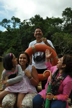 2014-06-19 - Mohanji - India - Wayanad - Retreat (83)