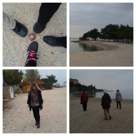 Conscious Walk - Crikvenica, Croatia