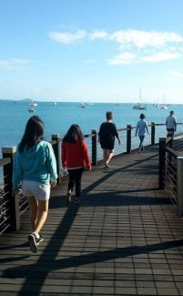 Conscious Walking - North Queensland, Australia