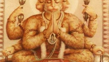 Miracles of Lord Hanuman – Experiences With Mohanji