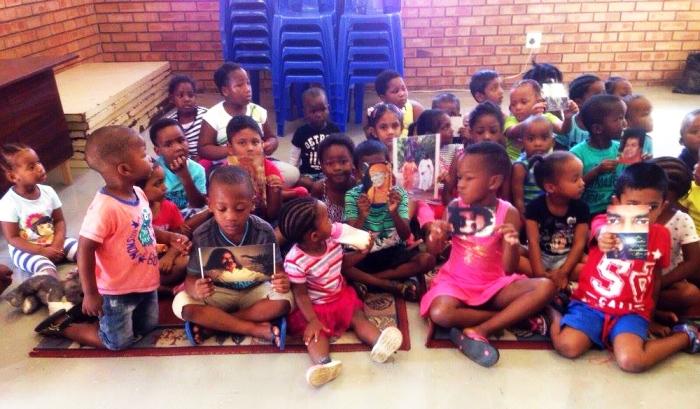 Happy birthday Mohanji, South Africa 2016