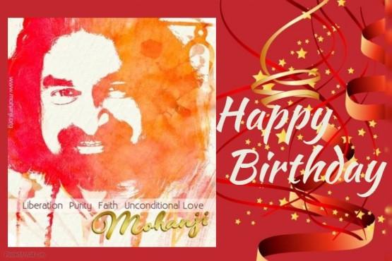 Mohanjis birthday celebration Australia 2016