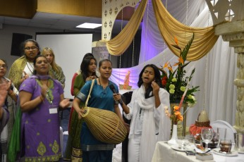 14 Final day of Weekend Program in Durban - right