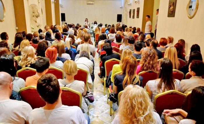5 Satsang in Belgrade