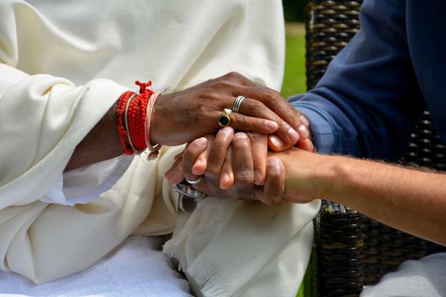 Guru's protection