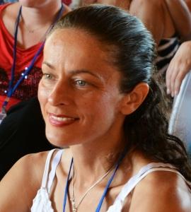 Biljana Vozarevic