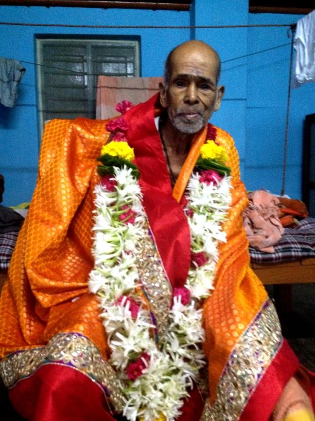 Sri Vasudevan 2