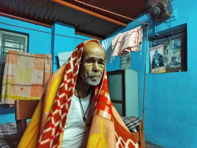 Sri Vasudevan 4 July 2016