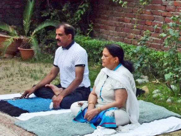 July 2016 – Experiences With Mohanji