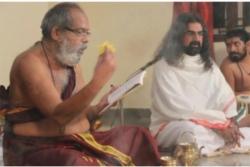 avadhoota-nadananda-and-mohanji-in-guru-mandala-puja