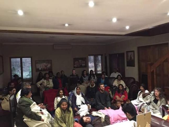 Healing Meditation at Hare Krishna temple Midrand.png