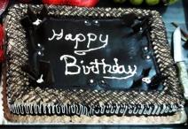 Birthday Cake Kolkata