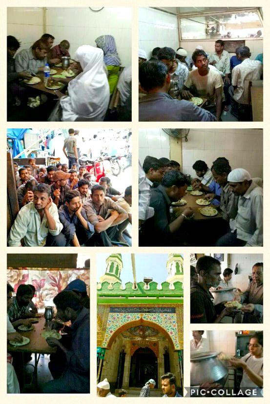 Mumbai-Mahim Dargah a