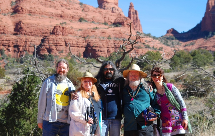 Pic 24 - even a smiley is an alien in Sedona.jpg