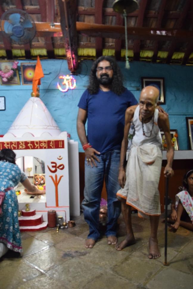 Mohanji_VasudevanSwami