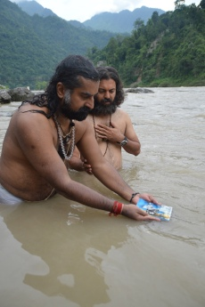 3_M_consigning to Ganga