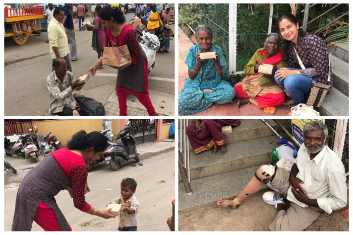 Ammucare Bangalore Guru Purnima