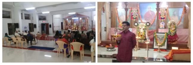 Ammucare Palakkad Guru Purnima