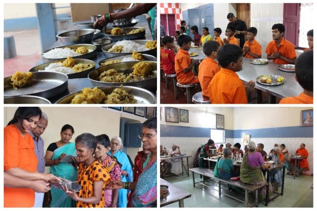 Ammucare Vishakapatnam, Andra Pradesh Guru Purnima