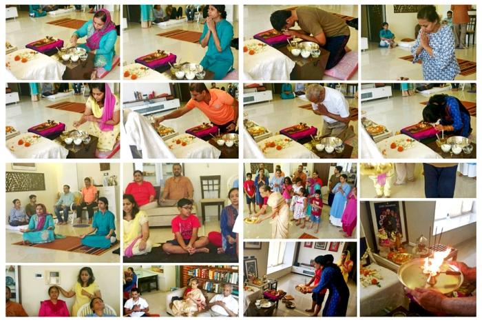 Mohanji Mumbai Guru Purnima 2017