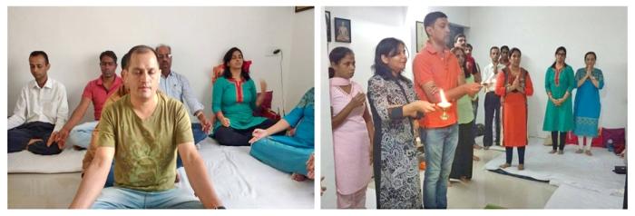Mohanji Pune Guru Purnima 2017 a