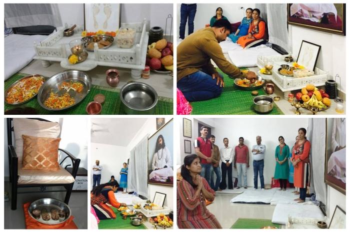 Mohanji Pune Guru Purnima 2017