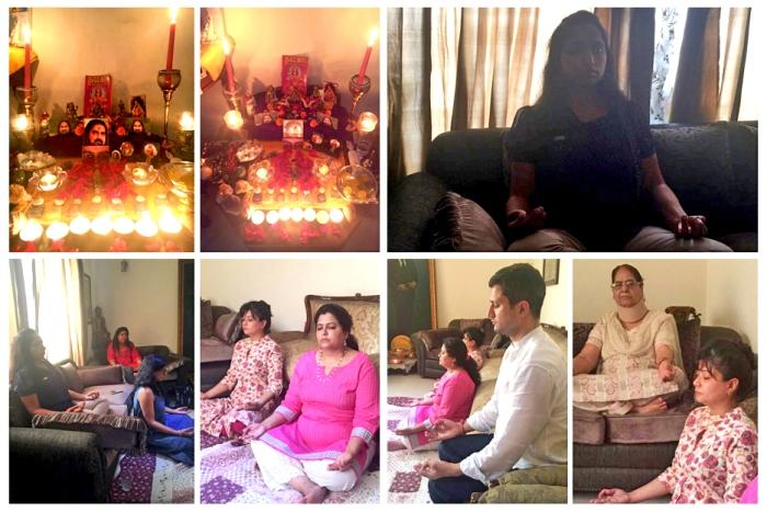 New Delhi Guru Purnima 2017