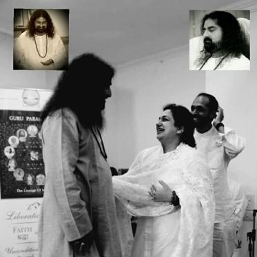 Bharti Kapoor