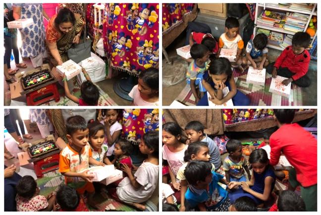 Kolkata - Ammucare - Happy birthday Mohanji - aanandan (0)
