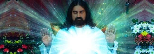 Mohanji blessing