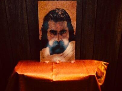 Mohanji Hanumanji by Ganesh