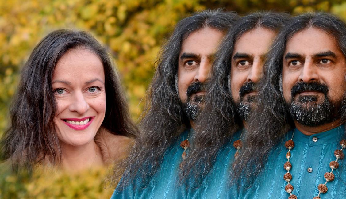 Mohanji i Bilja FB 3