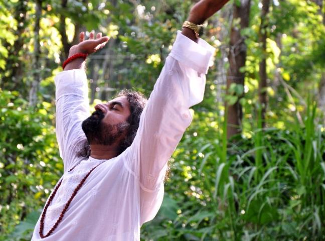 Mohanjis Divine Presence 1
