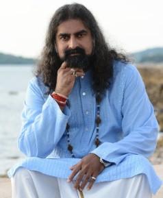 Mohanjis Divine Presence 15 center