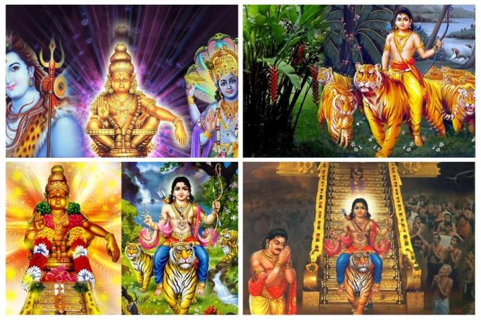 Mohanjis Divine Presence 3-6