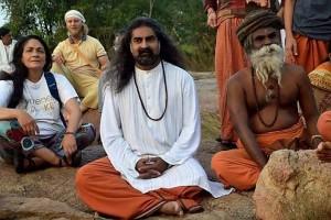 Priti Bhardvaj and Mohanji, avadhootas 2