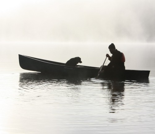 Annette experience- Canoe-past life regression