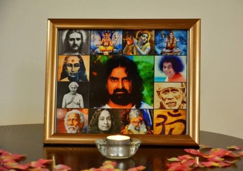 Grace at Death 2 A Mai Tri Healing experience - Gurus