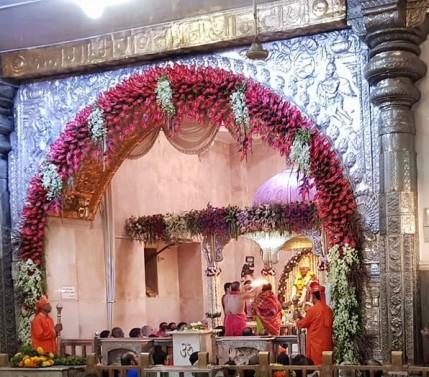 Grace at Death 5 A Mai Tri Healing experience - Prana Pratishta, Mohanji, Shirdi