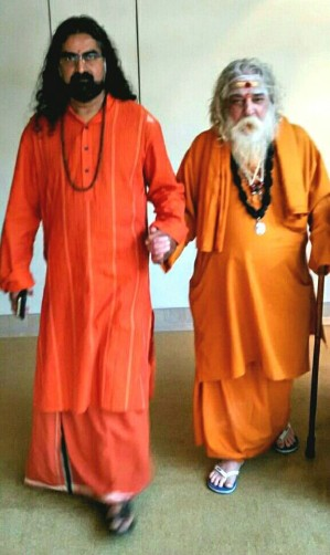 Grace at Death 6 A Mai Tri Healing experience - Baba Ganeshananda, Mohanji