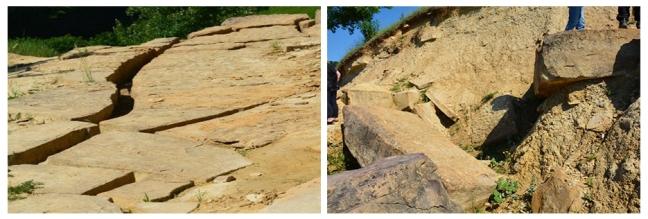 "Hovering ""I"" on Bosnian Pyramid with Mohanji 5,6 experience"
