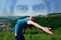 "Hovering ""I"" on Bosnian Pyramid with Mohanji 9, experience"
