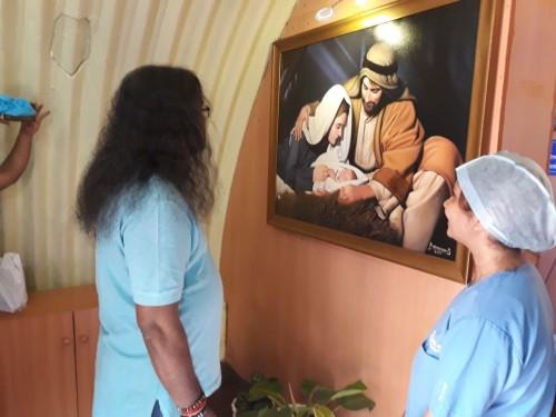 Mohanji - experience by Dr Nikita Naredi, Pune 2