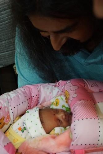 Mohanji - experience by Dr Nikita Naredi, Pune 5 Grace