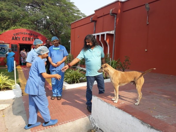 Mohanji - experience by Dr Nikita Naredi, Pune 7 Grace